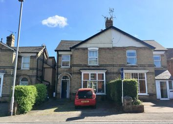 Thumbnail 2 bed flat for sale in Greenway Road, Taunton