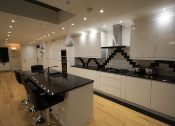 Thumbnail 4 bed terraced house to rent in Stillingfleet Rd, Barnes