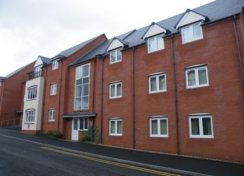 Thumbnail 2 bed flat to rent in Rynal Place, Evesham