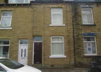 Thumbnail 3 bed terraced house to rent in Brompton Road, East Bowling
