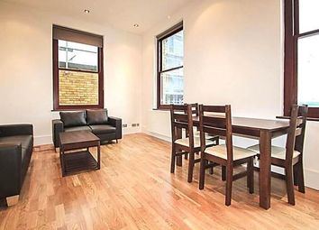 Thumbnail 1 bed flat to rent in York Road, Clapham Junction