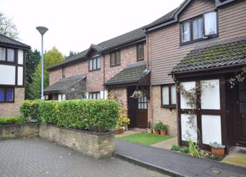 Thumbnail 1 bed maisonette to rent in Heathbridge, Heathbridge Approach, Weybridge, Surrey