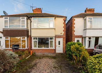 2 bed semi-detached house for sale in 42 Olive Grove, Harrogate HG1