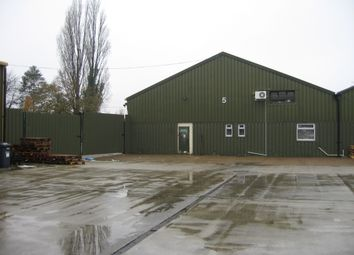 Thumbnail Warehouse to let in Banters Lane Business Park, Chelmsford