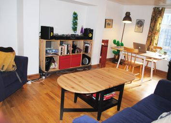 Thumbnail 2 bed flat to rent in Shoreditch High Street, Shoreditch/Liverpool Street