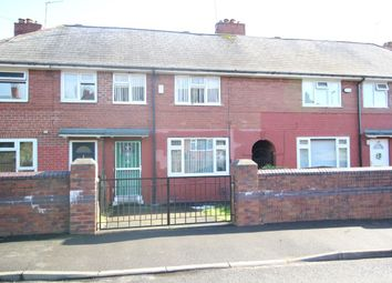 Thumbnail 3 bed terraced house for sale in Brander Road, Gipton, Leeds