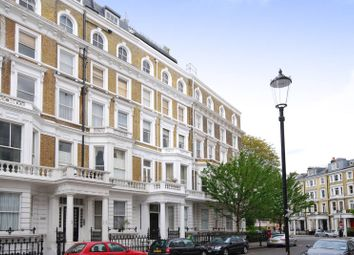 3 bed maisonette to rent in Lexham Gardens, Kensington, London W8