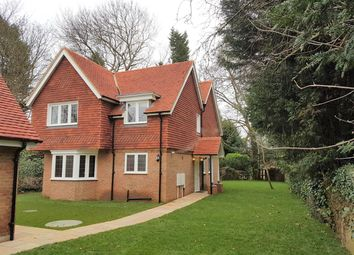 Thumbnail 4 bedroom detached house to rent in Walton Street, Walton On The Hill