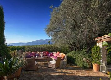 Thumbnail 6 bed property for sale in Opio, French Riviera, 06650
