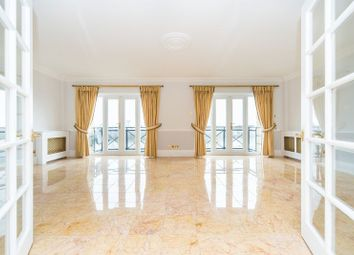 Thumbnail 4 bed flat for sale in Wyatt Drive, London