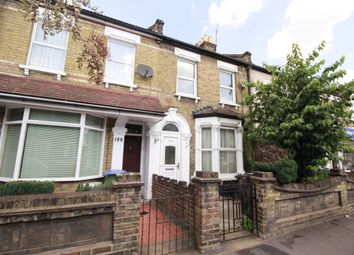 Thumbnail 2 bedroom terraced house to rent in Cann Hall Road, London