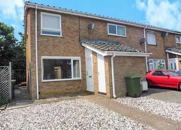 Thumbnail 3 bedroom property to rent in Bottels Road, Warboys, Huntingdon
