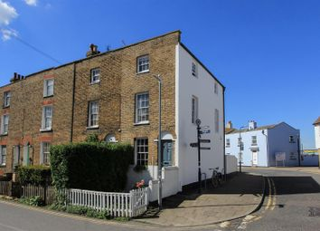 Thumbnail 3 bed terraced house for sale in Middle Wall, Whitstable