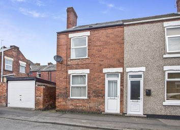 Thumbnail 3 bed semi-detached house to rent in Devon Street, Ilkeston