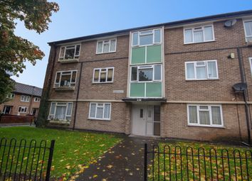 Thumbnail 2 bed flat for sale in Leaper Street, Derby