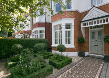 Thumbnail 4 bed semi-detached house to rent in Eynella Road, London