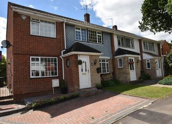 Thumbnail 4 bed semi-detached house for sale in Lemonfield Drive, Watford
