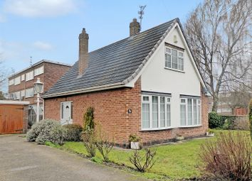 Thumbnail 3 bed detached bungalow for sale in High Road, Toton, Nottingham