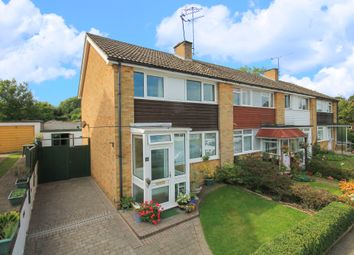 3 bed end terrace house for sale in Kennedy Avenue, East Grinstead RH19