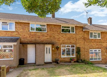 Thumbnail 3 bed terraced house for sale in Warren Wood Road, Rochester, Medway