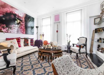 Thumbnail 4 bedroom town house to rent in South Eaton Place, Belgravia, London