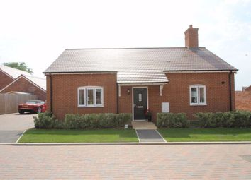 Thumbnail 2 bed detached bungalow for sale in Dwyer Close, Hagley