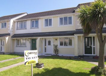 Thumbnail 2 bed terraced house to rent in Creggan Lea, Port St Mary