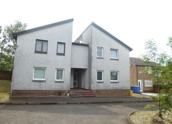 Thumbnail 1 bedroom flat to rent in Robertson Close, Larkhall
