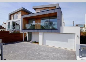 Thumbnail 5 bed detached house to rent in Dorset Lake Avenue, Poole