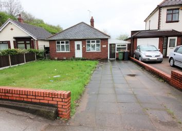 Thumbnail 3 bed detached bungalow for sale in Clarkes Lane, Willenhall