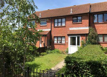 Thumbnail 3 bedroom terraced house for sale in Burton Walk, Hailsham