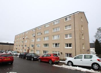 Thumbnail 3 bed maisonette for sale in Oxford Street, Kirkintilloch, Glasgow, East Dunbartonshire