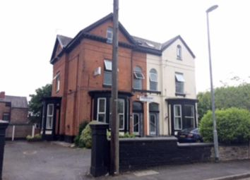Thumbnail 24 bed property for sale in Beech Mount, Harpurhey, Manchester