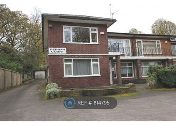2 bed maisonette to rent in Singleton Road, Manchester M7