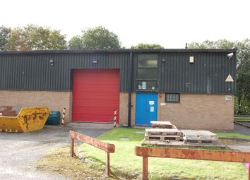 Thumbnail Warehouse for sale in The Sidings, Tebay