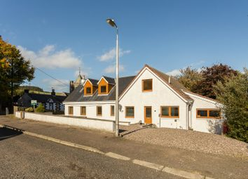 Thumbnail 6 bed detached house for sale in Lomond Bank, Glenfarg, Perthshire