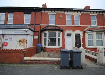 Thumbnail 1 bedroom flat to rent in Holmfield Road, Bispham, Blackpool