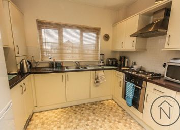 Thumbnail 2 bedroom flat to rent in Rockingham Court, Middlesbrough