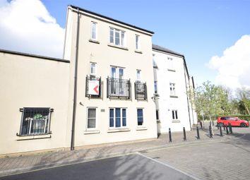 Thumbnail 5 bedroom terraced house for sale in Jekyll Close, Stapleton, Bristol