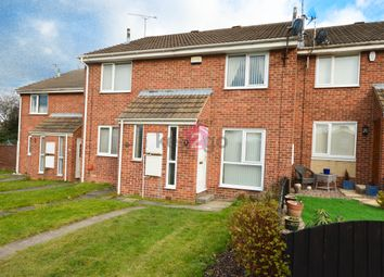 2 bed terraced house for sale in Thorpe Drive, Waterthorpe, Sheffield S20