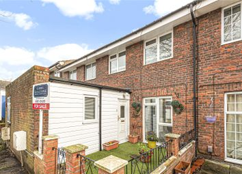 Thumbnail 3 bed terraced house for sale in Blenheim Road, Northolt, Middlesex