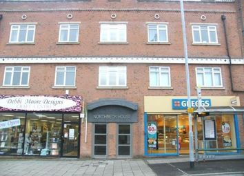 Thumbnail 1 bedroom flat for sale in Northbeck House, Northgate, Darlington, Durham
