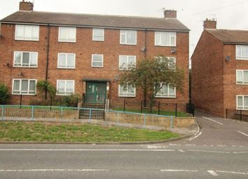 Thumbnail 2 bed flat for sale in Wansbeck Road, Newcastle Upon Tyne