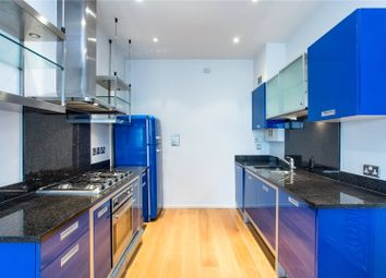 Thumbnail 2 bed mews house to rent in Brook Mews North, Lancaster Gate, London