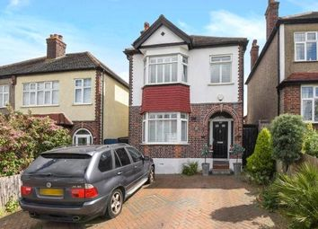 Thumbnail 3 bedroom detached house for sale in Thornsbeach Road, Catford