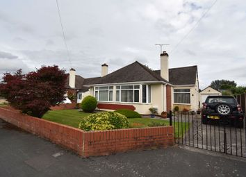 Robel Avenue, Frampton Cotterell, Bristol BS36. 3 bed detached bungalow