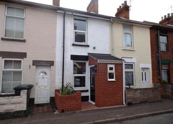 Thumbnail 3 bed terraced house to rent in Cobholm Road, Great Yarmouth