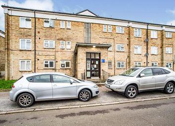 Thumbnail 2 bedroom flat for sale in Hillary Road, Adeyfield, Hemel Hempstead, Hertfordshire