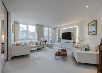 Thumbnail 3 bed flat for sale in Boleyn Lodge, 2 Marryat Road, London