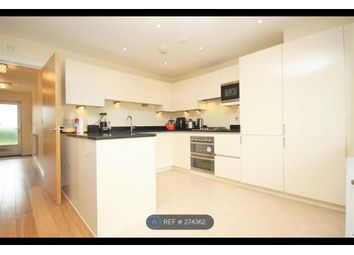 Thumbnail 4 bed end terrace house to rent in Thirleby Road, London
